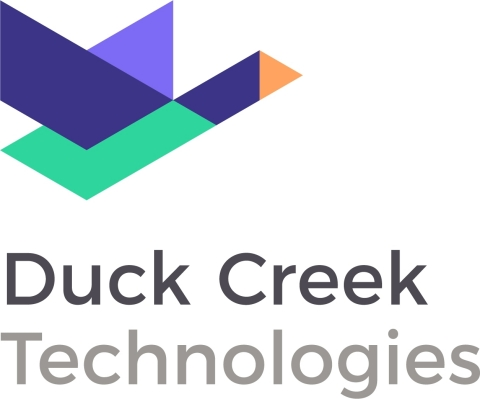 Find online at https://www.duckcreek.com/ (Graphic: Business Wire)