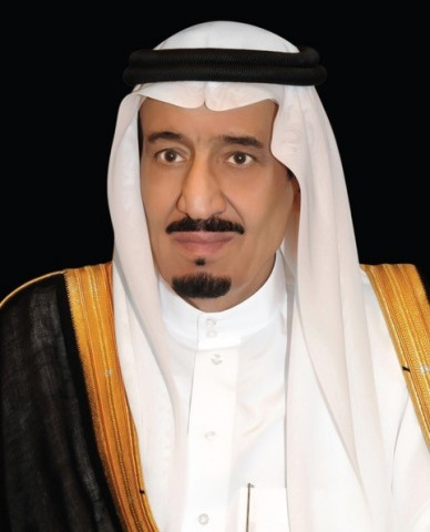 The Custodian of the Two Holy Mosques King Salman bin Abdulaziz (Photo: AETOSWire)