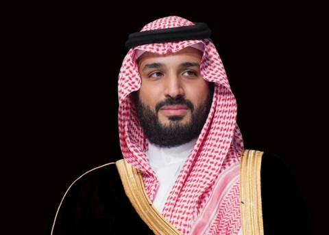 His Royal Highness Prince Mohammed bin Salman, Crown Prince and Deputy Prime Minister and Minister of Defense (Photo: AETOSWire)