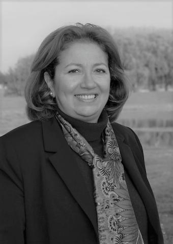 Nozha Boujemaa (Photo: Median Technologies)
