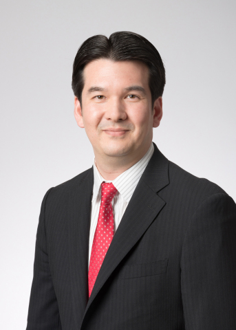 Michael W. Barker, Granite Vice President and Corporate Controller (Photo: Business Wire)