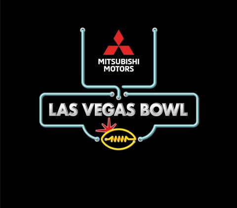 2018 Mitsubishi Motors Las Vegas Bowl (Graphic: Business Wire)