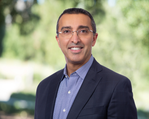 Omid Farokhzad, M.D. CEO and Founder of Seer, Inc.