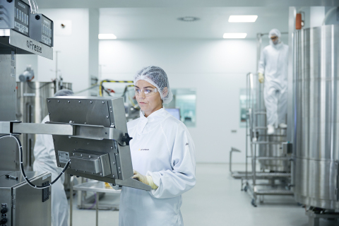 Biopharmaceutical company Alvotech announced today that Japan-based Fuji Pharma has acquired a 4.2% stake in the business for approximately US$50 million. (Photo: Business Wire)
