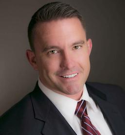 Brandon Buzarde, Vice President, Commercial Business Development, Ardica Technologies (Photo: Business Wire)