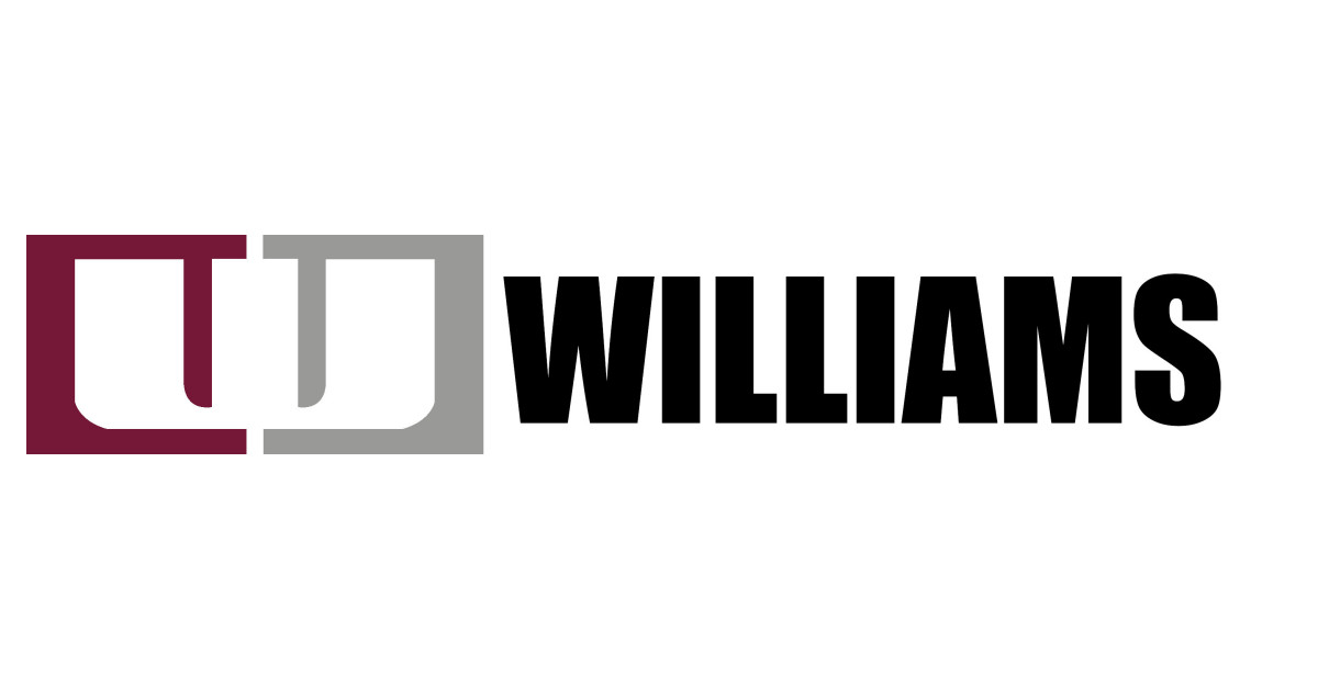Williams Industrial Services logo