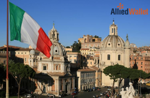 Allied Wallet adds MyBank, Trustly, SEQR, and Klarna as alternative payment options to support Italy ...