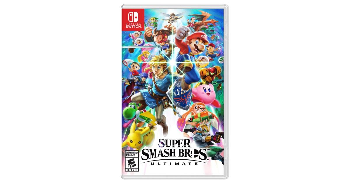 Nintendo Switch es el sistema de videojuegos más vendido de esta generación