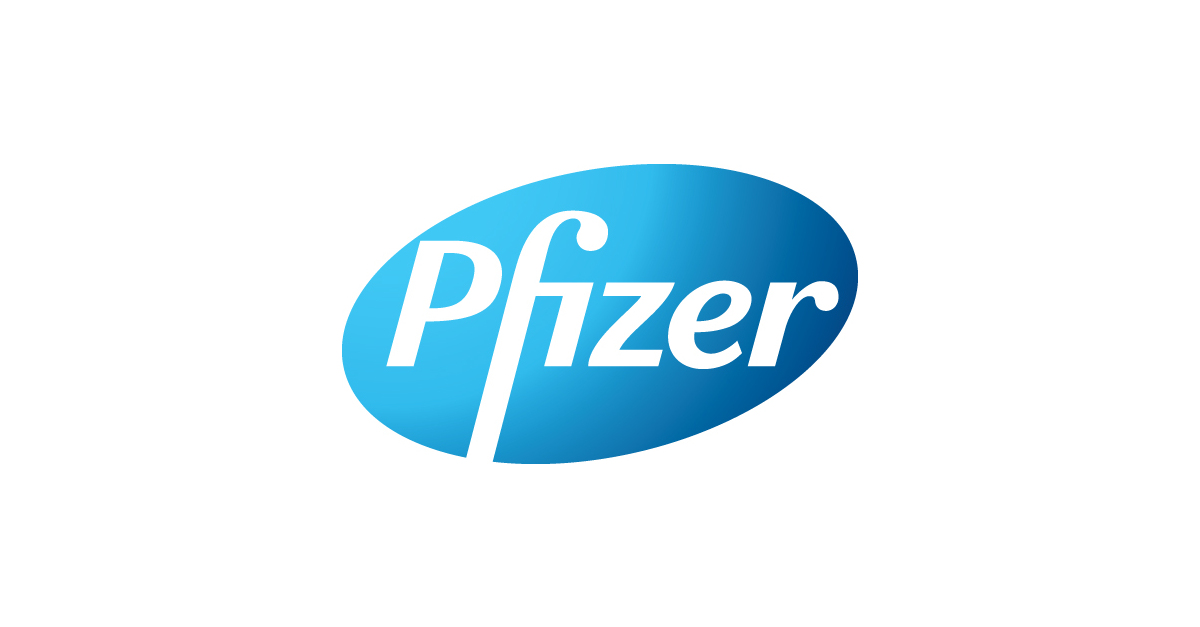 Pfizer and GlaxoSmithKline Announce Joint Venture to Create