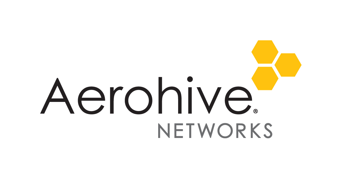 Aerohive® Delivers 50+ Innovations in 2018 | Business Wire