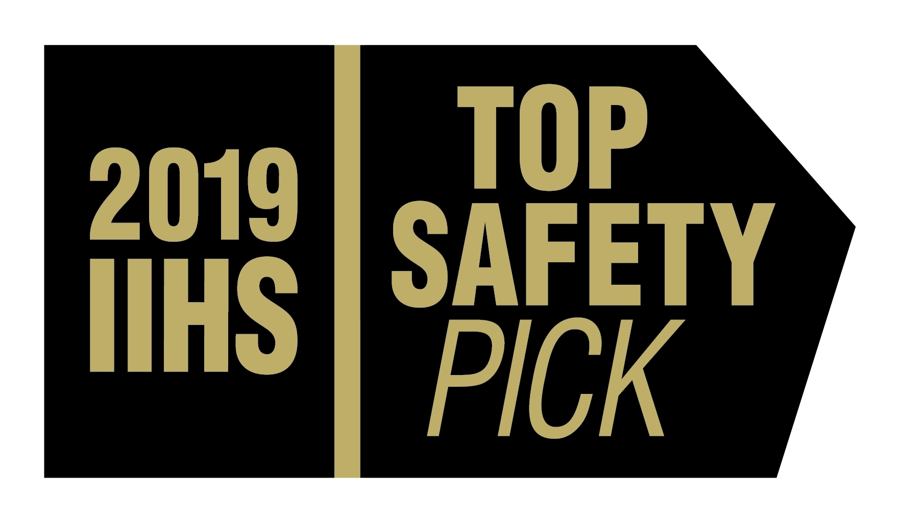 Iihs Safety Ratings >> Mitsubishi Outlander Earns Top Safety Pick Rating From