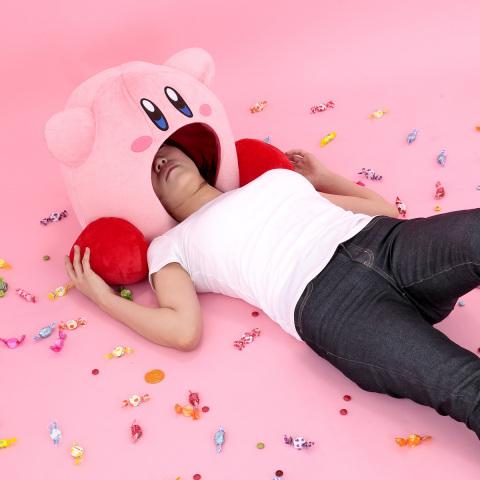 SUIKOMI Kirby (Photo: Business Wire)