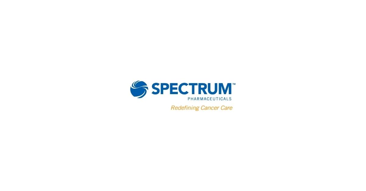Spectrum Pharmaceuticals Provides Poziotinib Update