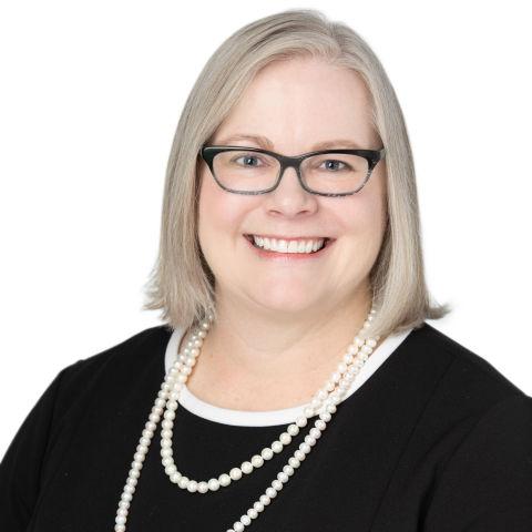 HCA Names Kathi Whalen as senior vice president (Photo: Business Wire)