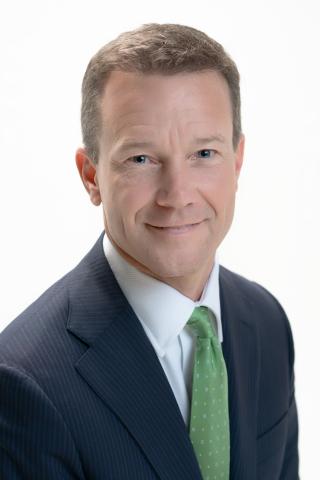 HCA Names Phil Billington senior vice president (Photo: Business Wire)
