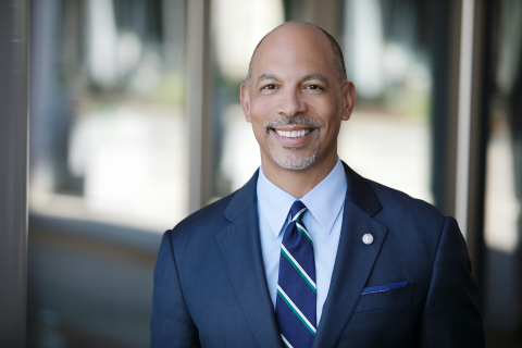Best Buy Appoints Eugene A. Woods to Board of Directors (Photo: Best Buy)
