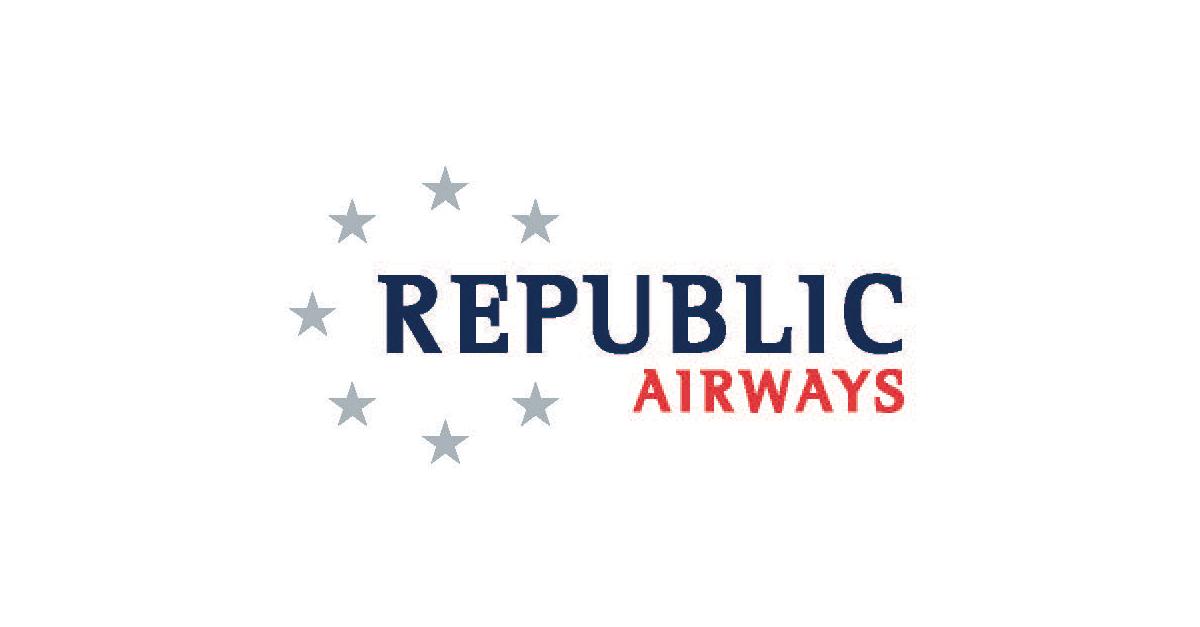 Resultado de imagen para Republic RJet Holding