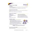 INBRIJA™ (levodopa inhalation powder) fact sheet, including information about INBRIJA, its development and OFF periods
