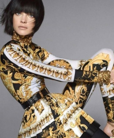 VERSACE (Photo: Business Wire