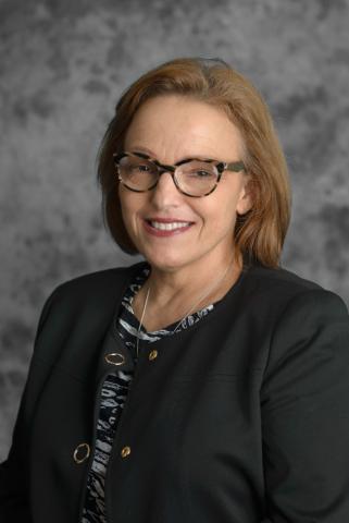 Carter Bank & Trust's Senior Vice President and Director of Internal Audit Christy Meier (Photo: Bus ...