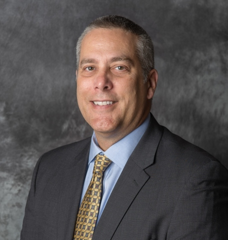 Carter Bank & Trust's Senior Vice President and Director of Human Resources Paul Carney (Photo: Busi ...