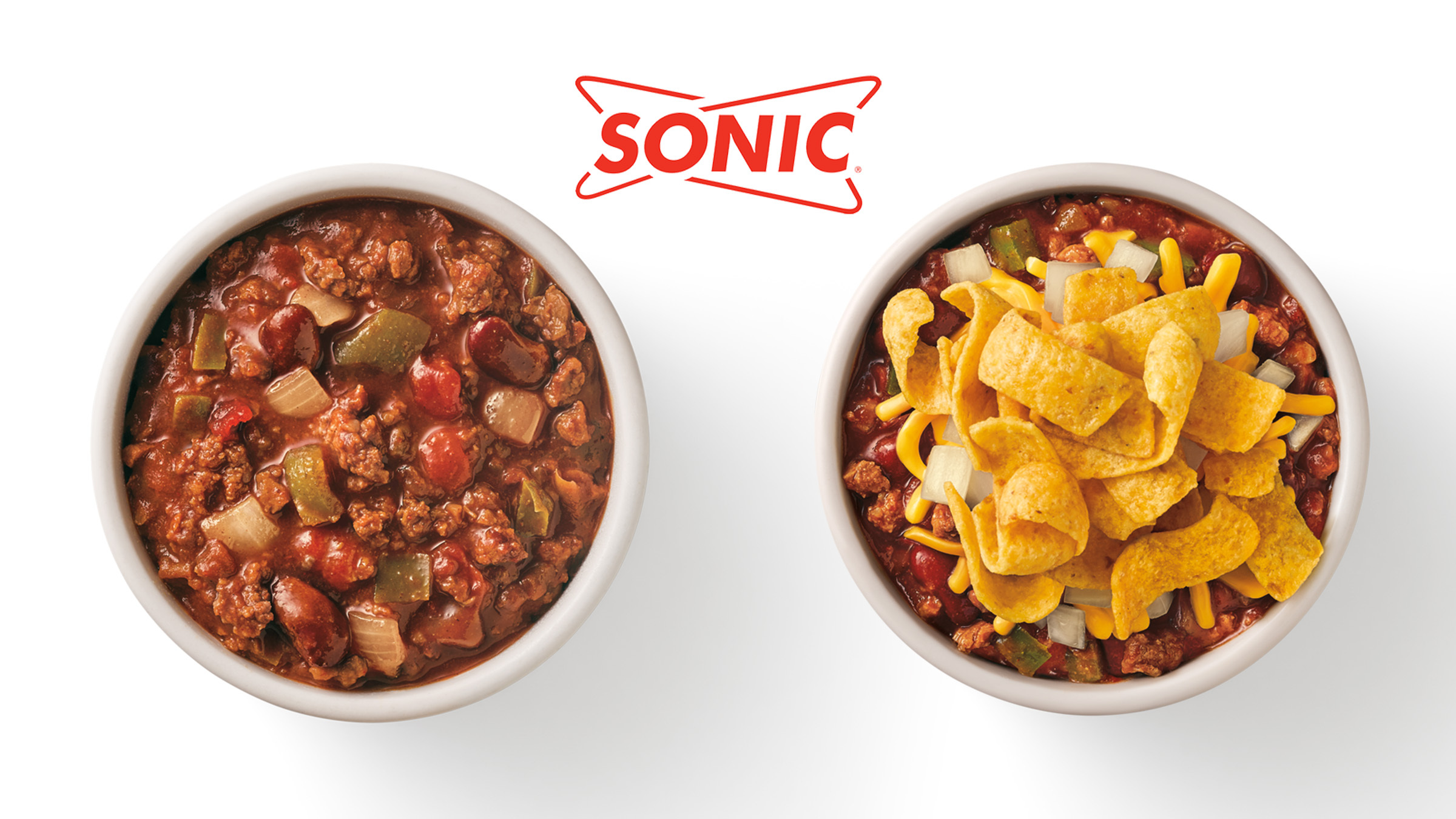 2a02384c8 A New Year and SONIC Drive-In's New Hearty Chili Bowl | Business Wire