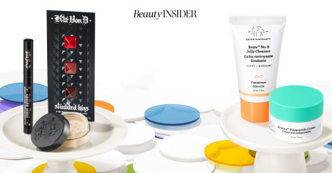 SEPHORA REFRESHES ITS BEAUTY INSIDER PROGRAM TO OFFER MORE CHOICES THAN EVER BEFORE (Photo: Business Wire)