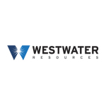 WR Logo FA Westwater Announces Acceptance of Its Request for Arbitration