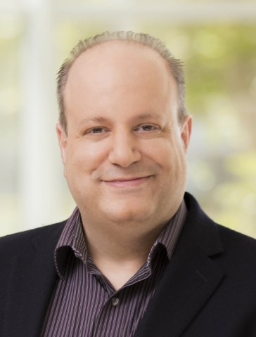 Jonathan Rosenberg joins Five9 as Chief Technology Officer (Photo: Business Wire)