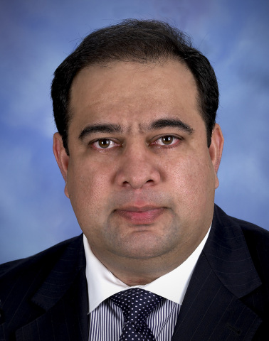 Arif Dar (Photo: Business Wire)