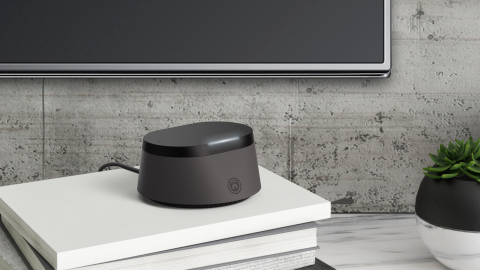 Nevo Butler and Cloud Service unify entertainment control and home automation experiences. (Photo: B ...