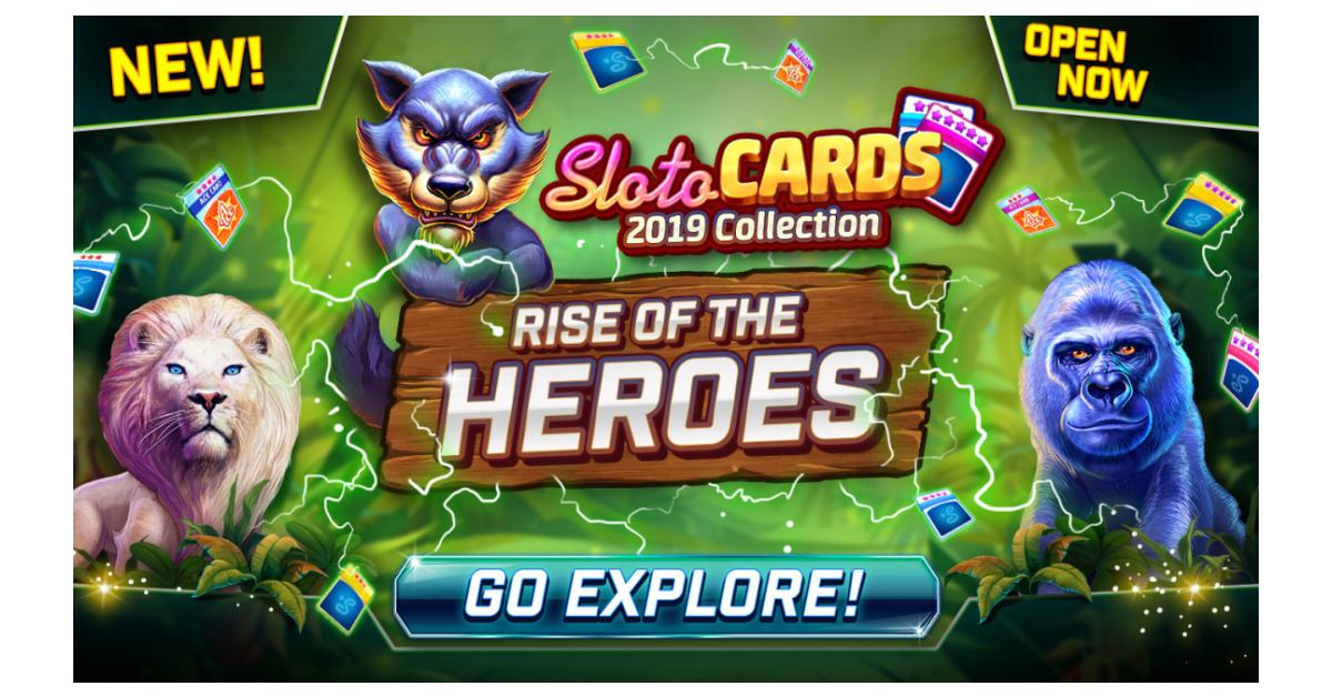 Casino Heroes Login