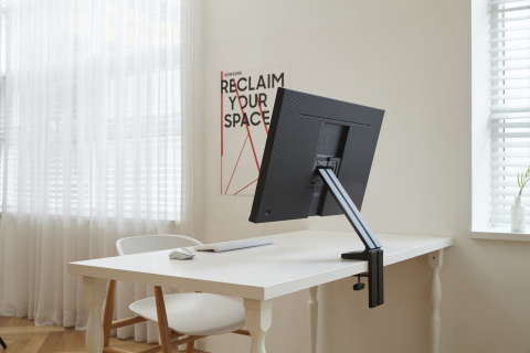 The Space (Photo: Business Wire)