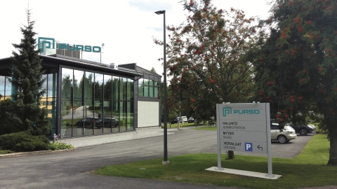 Purso Group expands and strengthens its market position in Europe by acquiring the Dutch company Ned ...