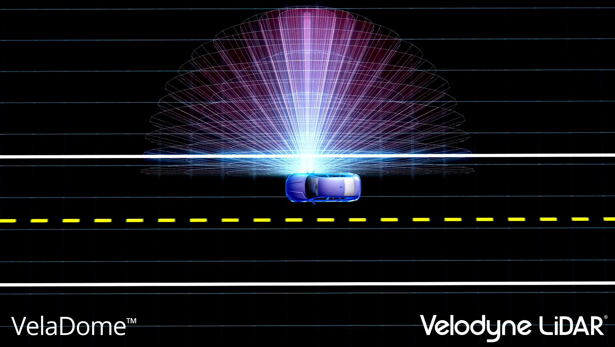 Velodyne Lidar to Present Breakthrough Technology for Autonomy and
