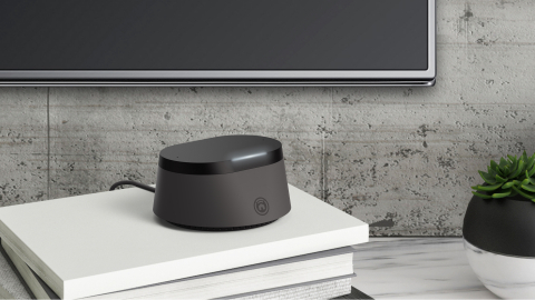 Nevo® Butler digital assistant enables brands to quickly offer a range of new services. (Photo: Busi ...