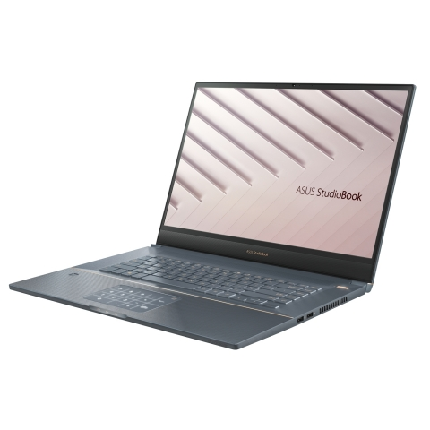 ASUS StudioBook S (W700) (Photo: Business Wire)