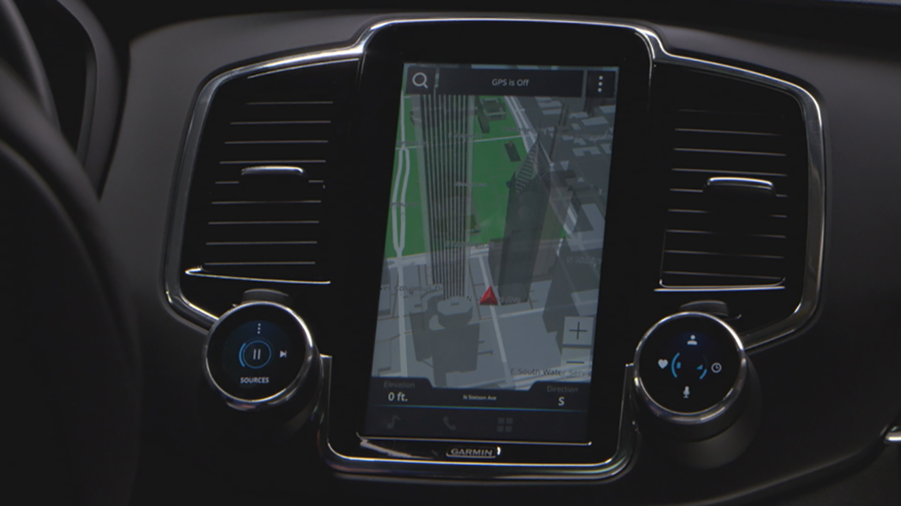 Garmin will present its scalable infotainment platform and navigation solution at this year's Consumer Electronics Show (CES) in Las Vegas.