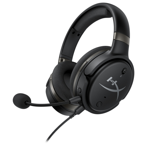 HyperX Reveals Cloud Orbit Headsets with Audeze Planar Drivers and Waves 3D Nx Audio Technology at CES 2019. (Photo: Business Wire)