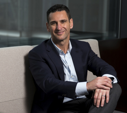 Jeff Aronin of Paragon Biosciences named Innovator of the Year by Best in Biz (Photo: Business Wire)
