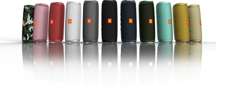 Listen Up, Music Lovers: The JBL® Flip 5 Is Nothing Short of Epic