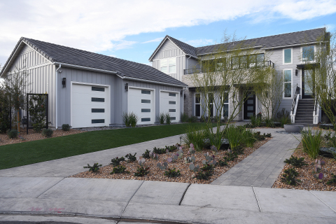 KB Home Unveils Groundbreaking ProjeKt Home: Where Tomorrow Lives (Photo: Business Wire)