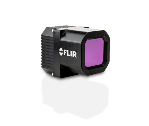 FLIR's second generation all-weather thermal-vision automotive development kit (ADK) augments other autonomous vehicle sensors and offers the redundancy needed to improve safety. (Photo: Business Wire)