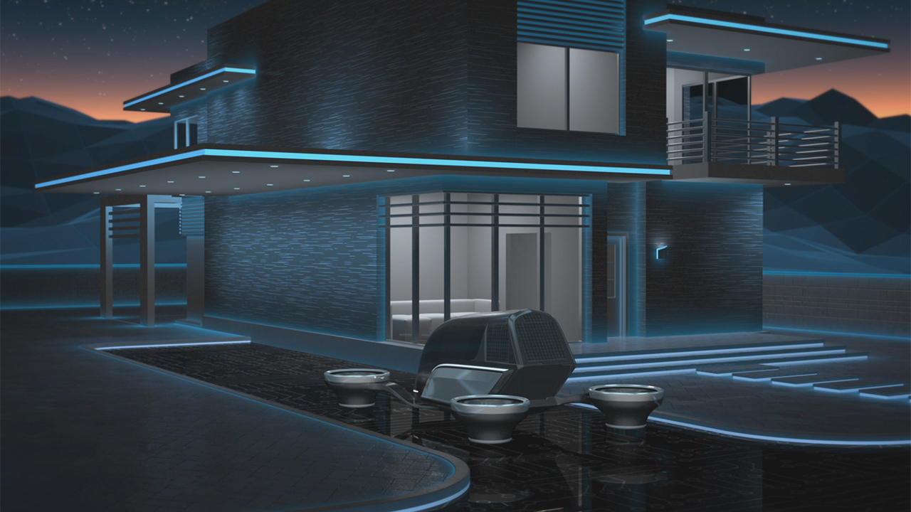 GHSP's Kitchen of the Future
