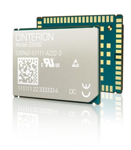 IoT LTE Module Credit: Gemalto