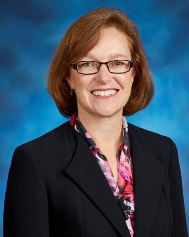 Karen Keegans, senior vice president, human resources, Rockwell Automation (Photo: Business Wire)