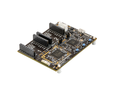 Avnet introduces the Azure Sphere MT3620 Starter Kit, which supports rapid prototyping of IoT implementations using Microsoft's Azure Sphere. Avnet will demonstrate its new starter kit for the first time at CES 2019, booth #2609 at Tech East, Westgate Las Vegas. (Photo: Business Wire)