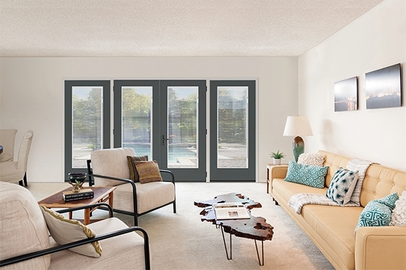 Therma-Tru Launches EnLiten Flush-Glazed Internal Blinds for Smooth-Star Doors | Business Wire