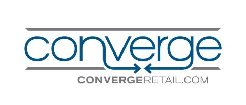 Converge Retail to Showcase Kinetic Retail Display Platform