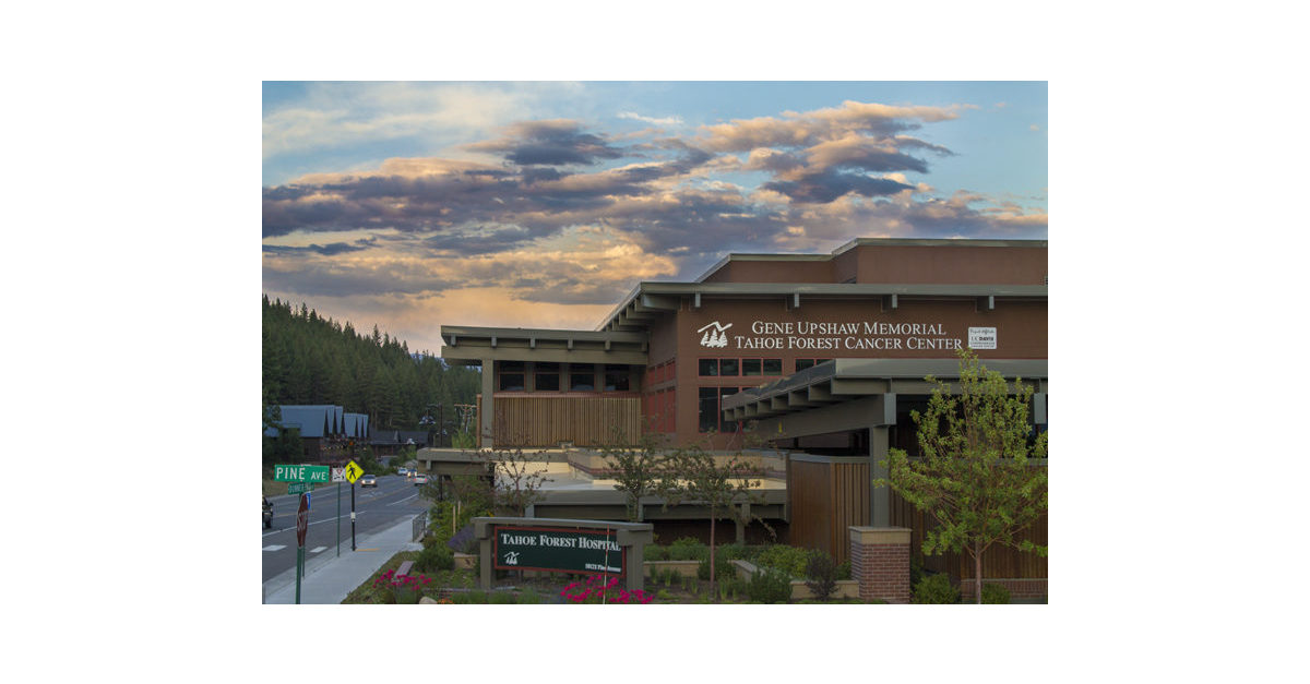 Tahoe Forest Health System Modernizes Patient Care Infrastructure